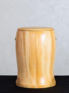 U15 Holz, Pinie