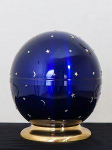 U22 Stahl, Sonne, Mond und Sterne