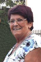 Portrait von Margarethe Jakesch geb. Schäftner