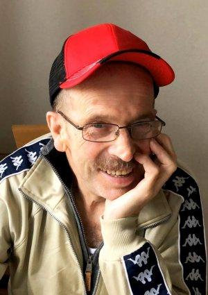 Portrait von Georg Kratzer