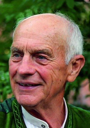 Portrait von Josef Lausch