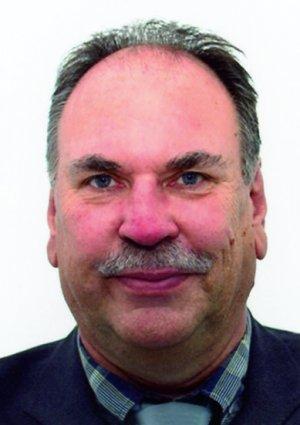 Portrait von Stephan Müller