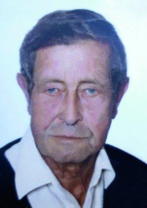 Portrait von Ernst Sauler