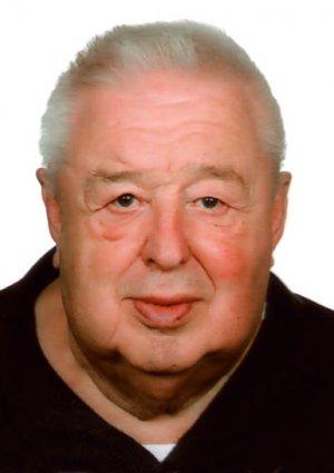 Portrait von Alois Saxinger