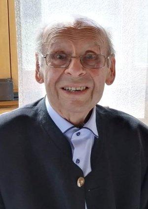 Portrait von Jakob Schmidt