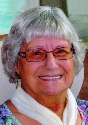 Portrait von Marianne Steiner geb. Purgstaller