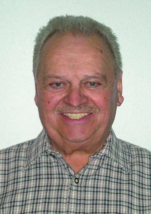 Portrait von Dieter Stoll